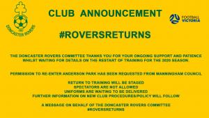 #ROVERSRETURNS
