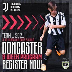 Juventus Term 1 2021